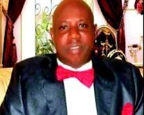 Dr Lolu Ojo