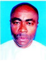 Pharm. (Barr.) Steve Azubuike Okoronkwo