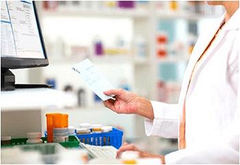 E-commerce in pharmaceutical business