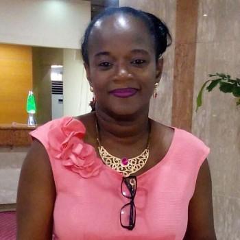 Dr Arinola Joda