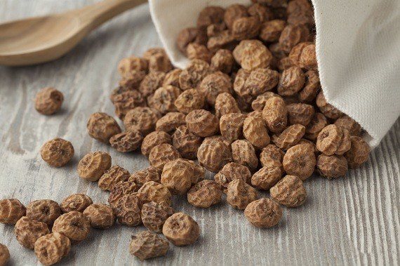 The Unknown Benefits Of Tigernut