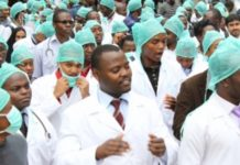 Resident Doctors to Embark on Nationwide Strike on Monday