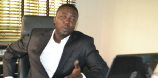 Vice Chairman, Association of Community Pharmacists of Nigeria (ACPN), Eti-Osa Zone
