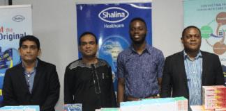 Shalina Partners WWCVL