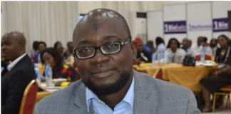 Consultant Endocrinologist, Lagos General Hospital