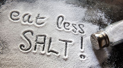 Salt Consumption, Major Cause of Hypertension in Africans, Says Cardiologist