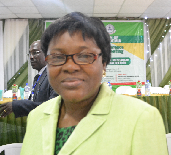 Funding is UNILAG pharmacy faculty's biggest challenge - Aina