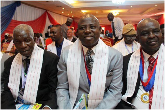 -As NAIP enumerates gains of historic national conference in Kwara State