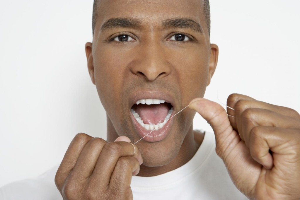 Check out home remedies for brown spots on your teeth