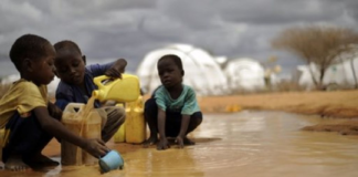Cholera Outbreaks