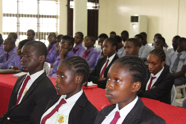 Drug Abuse: ACPN DIC Organises Essay Competition for Students