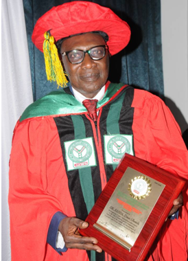 HCPAN boss conferred with Distinguished Medical Practitioner award