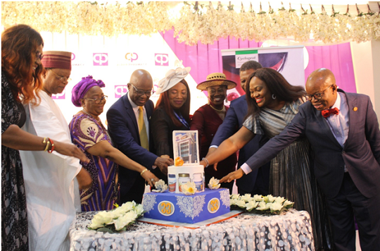 Alpha Pharmacy Commissions New Corporate Headquarters