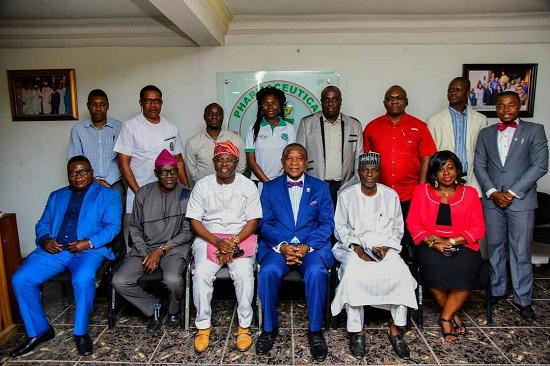 Mazi Ohuabunwa Inaugurates PSN Committee on Research, Documentation and Industrial Liaison