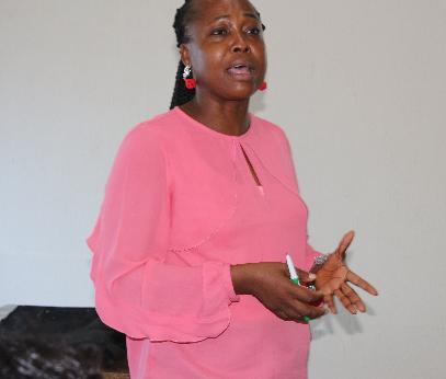 Pharm Iku Trains Community Pharmacists as Hepatitis B Advocates