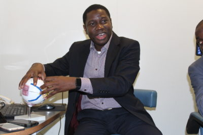 Me Cure Offers Free Glaucoma Screening to Nigerians