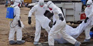 Ebola Outbreak in Congo Escalates Daily Says IRC