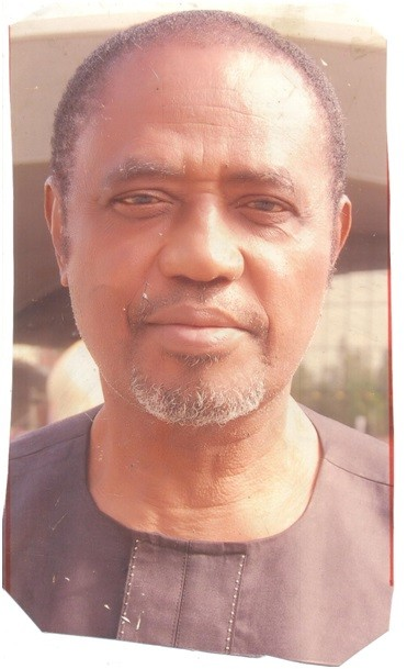 Pharm. Emeka Achonye