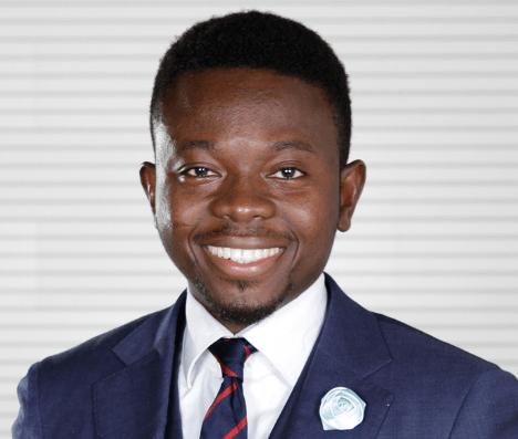 Adebayo Alonge: Inventor of World's First Advanced Drug Authenticator