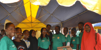 ACPN, AMEN Zone Takes Malaria Campaign to Ojokoro Community