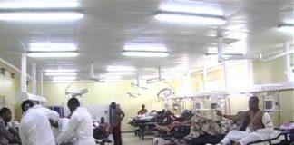 Meningitis Kills Eight in Borgu, Niger