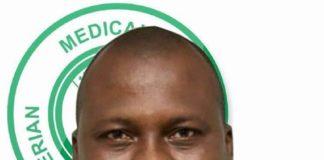 Dr Francis Adedayo Faduyile