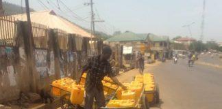 Residents Groan as Water Scarcity Hits Lokoja