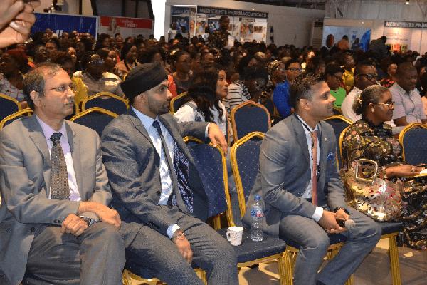 Vitabiotics Pledges Support for Health Education, Healthcare Professionals in Nigeria