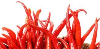 Study Validates Anticancer Properties of Chili Pepper