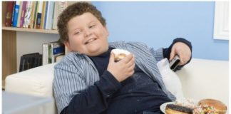 Researchers Link Obesity to Anxiety and Depression in Children