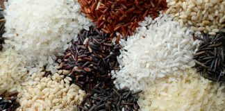Study Reveals that Parboiling Method Reduces Inorganic Arsenic in Rice