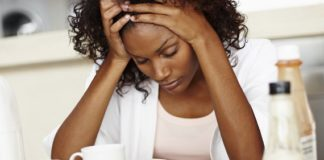 Stress in Childhood, Adulthood Affect Overall Wellbeing - Report