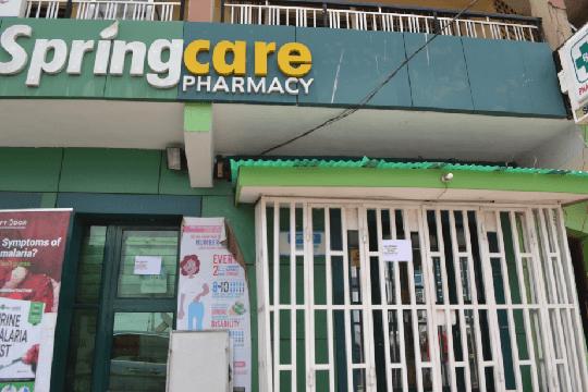 Community Pharmacists down tools, Demands Urgent Passage of Pharmacy Bill