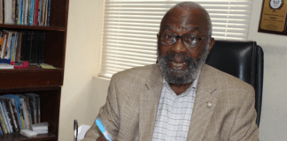 I was created to be a publisher, not pharmacist – Sir Atueyi