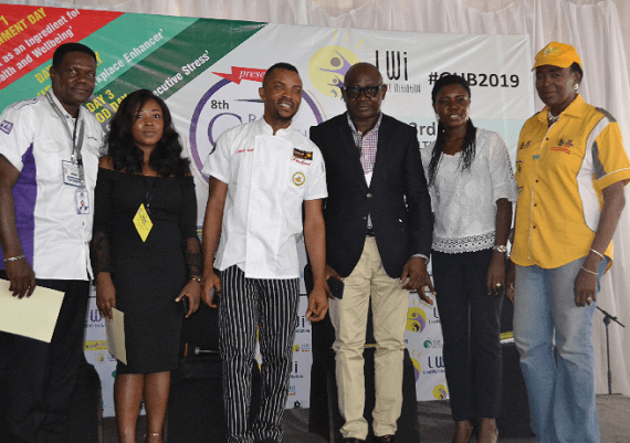 Participants Defy Roads Closure to Attend Livewell's GHB 2019