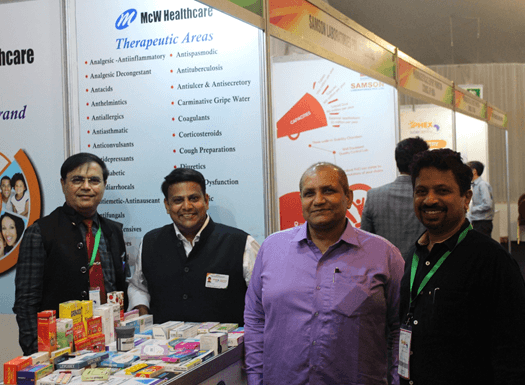 India becomes first country to launch pharma tracking device