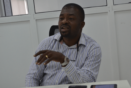 Dr. Obiefuna Ajie, Chief Medical Office and Consultant Pathologist