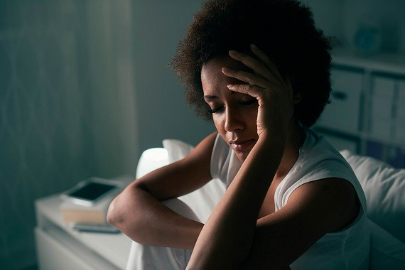 Panic Disorder Linked to Increased Risk of Heart attack - Scientists