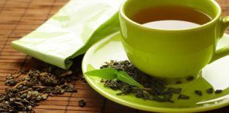 Tea Leaf Particles Could Destroy Lung Cancer Cells - Scientists