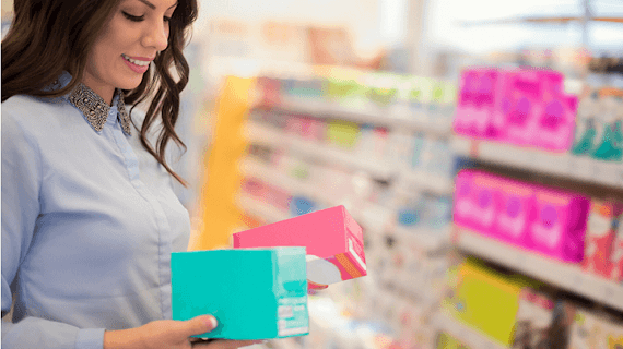 Using Feminine Hygiene Products are not Necessary - Scientists