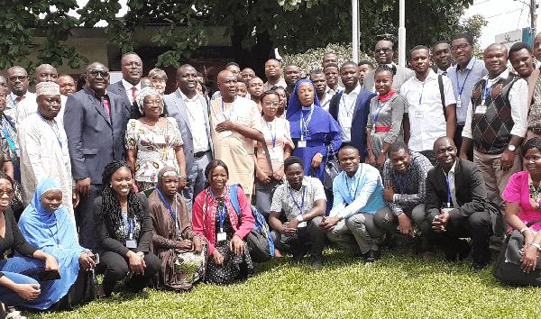 Scientists List Benefits of Bioinformatics to Nigerian Healthcare Sector