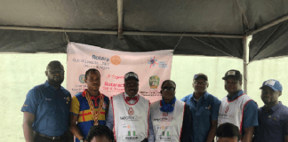 Hepatitis: Rotary Club, ACPN Conduct Free Medical Screening for Lagos Residents