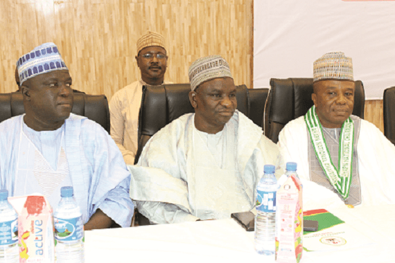 Hospital pharmacists chart path to innovative practice at Sokoto conference