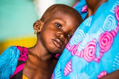 1 in 8 Nigerian Children Dies before fifth Birthday, about 2 in 3 stunted