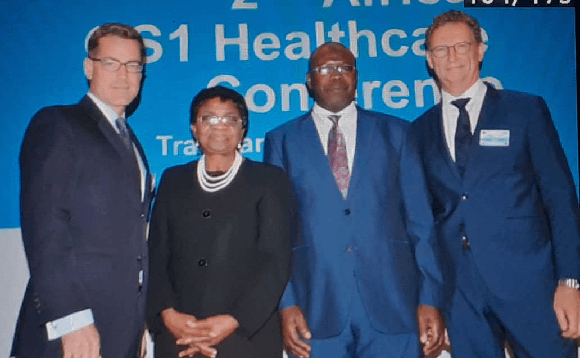 NAFDAC to Trace and Track Pharmaceuticals with New Technology