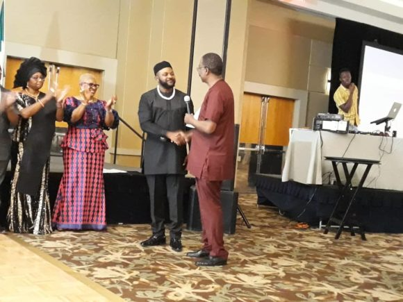 NAPPSA: Egbujiobi Hands Over, Ikeme Seeks Cooperation of Members