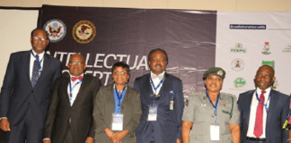 Stakeholders Canvass Inter-agencies Collaboration in Fighting Counterfeit Medicines