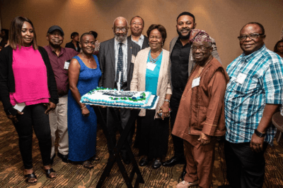 More Faces at 2019 NAPPSA Scientific Conference & Exposition