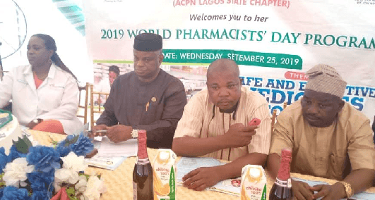 Weak Legislation, Hindering Safe Medicine – Lagos ACPN