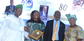 Pharmanews Awards 50 Pharmaceutical Companies, 6 Staff Members (PHOTOS)